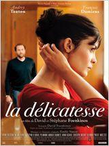 A Voir: La Délicatesse dans Cinéma LaDelicatesse