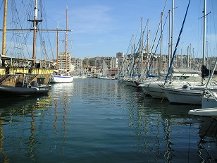 A Marseille On Roule en Souplesse dans Voyages MarseilleVieuxPort