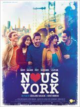 A Voir: Nous York dans Cinéma nousyork