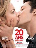 A Voir: 20 Ans D'écart dans Cinéma 20ansdecart