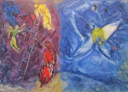 Les Signes de Marc Chagall à Son Musée dans Voyages mchagall01