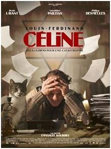 LouisFerdinandCeline