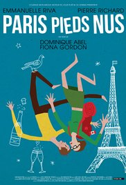ParisPiedsNus