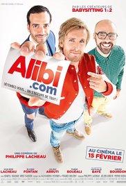 AlibiCom